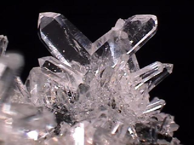 (4 BYA) Oldest known rock and crystals