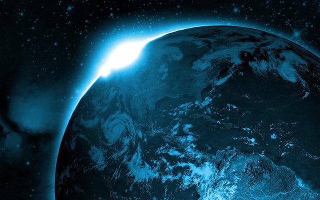 (1 BYA) Ozone Layer