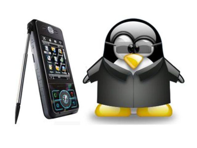 linux en la telefonia movial