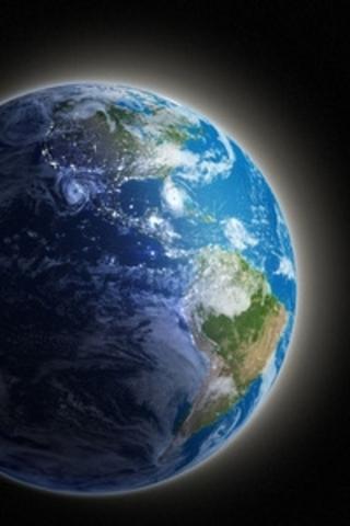 (2.2 BYA) Earth as we Know It