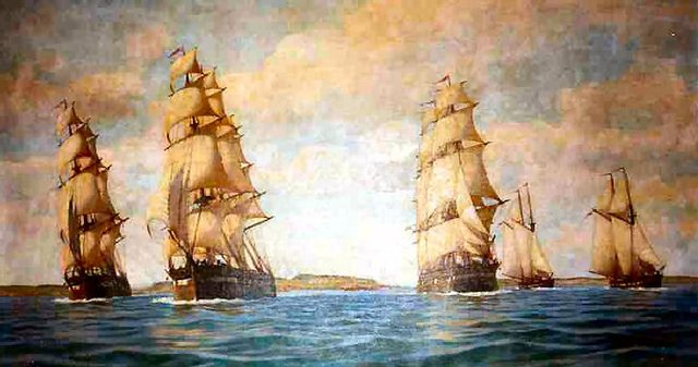Second Battle at Sackets Harbor