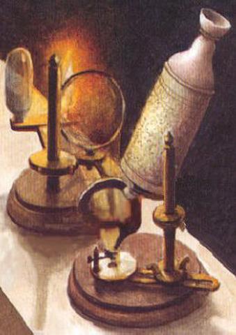 (1600-1700) Robert Hooke
