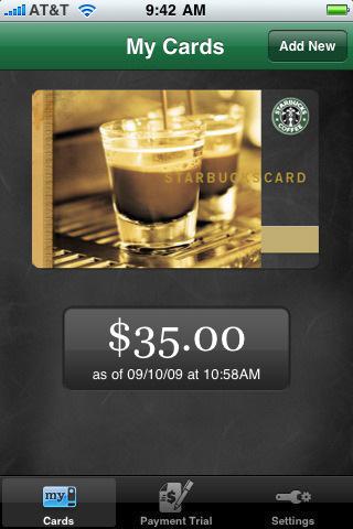 Starbucks: Starbucks Card Mobile