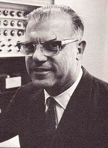 Sidney W. Fox
