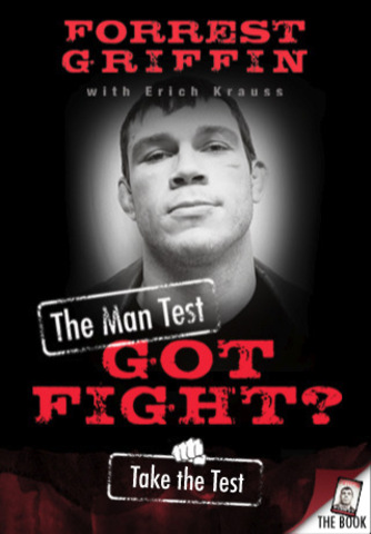 HarperCollins Publishers: Got Fight?