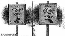 School Violence timeline