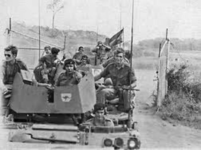 Dispatch of infantry battalion