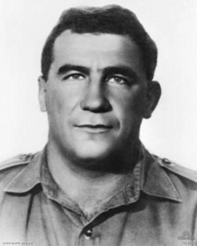 WO2 Kevin Wheatley dies defending a comrade