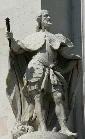 "Sancho ""El Fuerte"" (Dinastia Jimena)"