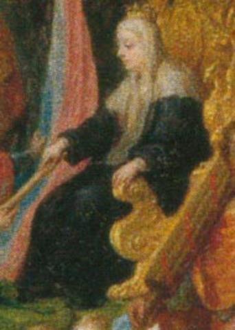 Blanca de Navarra (Dinastia Real Francesa)