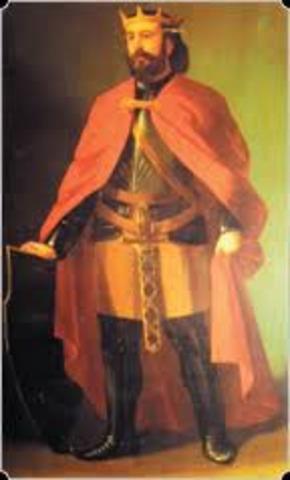 Sancho Ramirez Dinsatía Jimena