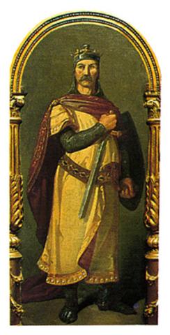 Sancho Ramirez Dinastia Jimena