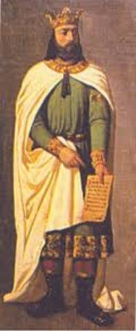 Sancho el Sabio Dinastía Jimena