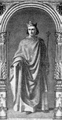 teobaldo II dinastía champaña