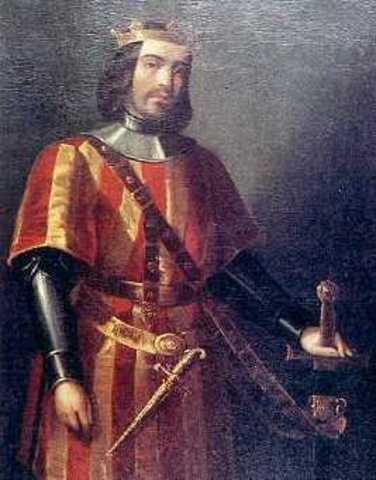 Príncipe de Viana. Dinastía de Trastámara