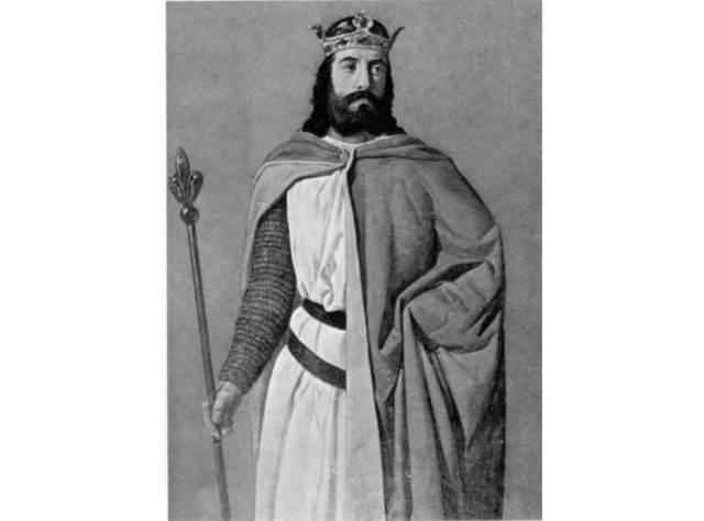 Garcia de Najera (Dinastia Jimena)