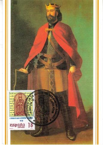 Sancho Ramirez, Dinastía Jimena