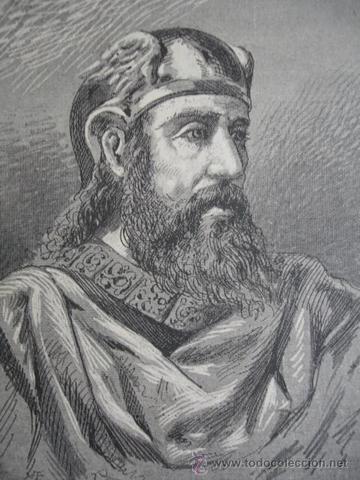 Sancho ``el fuerte´´ Dinastia Jimena