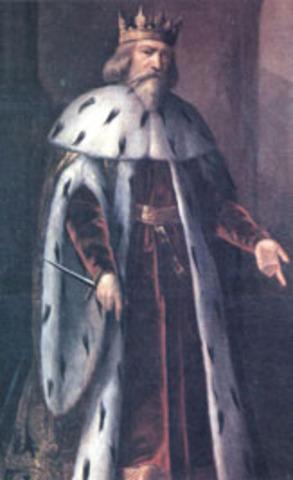 Pedro I. Dinastía Jimena