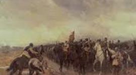 English Civil War timeline
