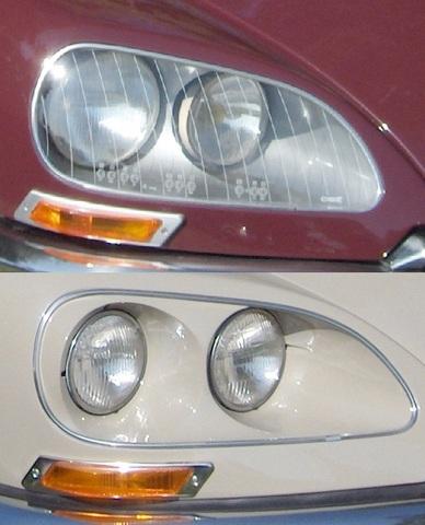 Headlights / Tail lights