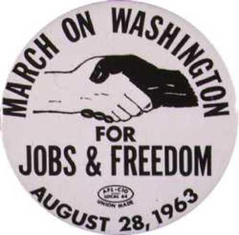 March on Washington, DC