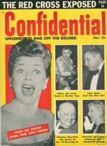 Specialized magazines begin