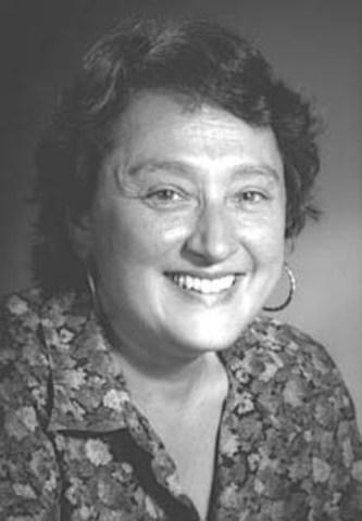 (1960s) Lynn Margulis