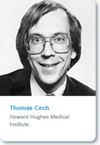 Thomas Cech (1980 s)