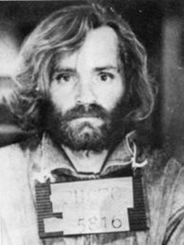 Rosemary LaBianca and Leno Labianca are the First to be Killed in the Infamous Manson Murders