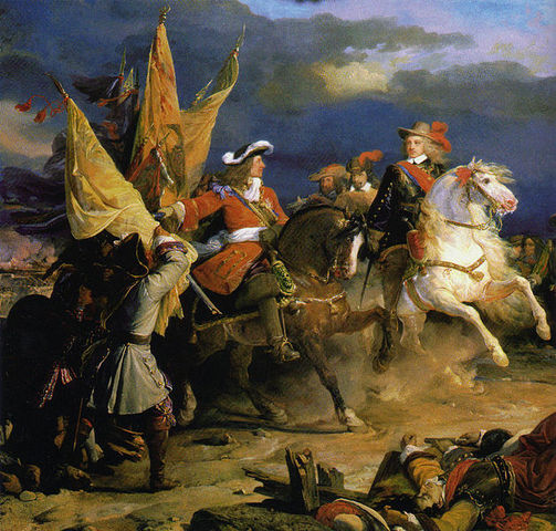 War of Spanish Sucession