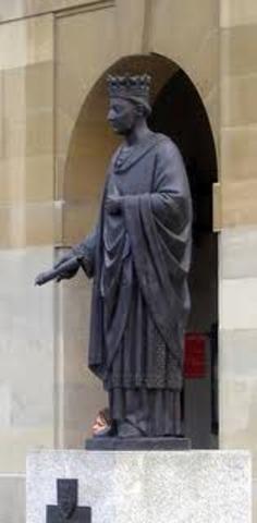 Carlos III el Noble,Dinastía Evreux
