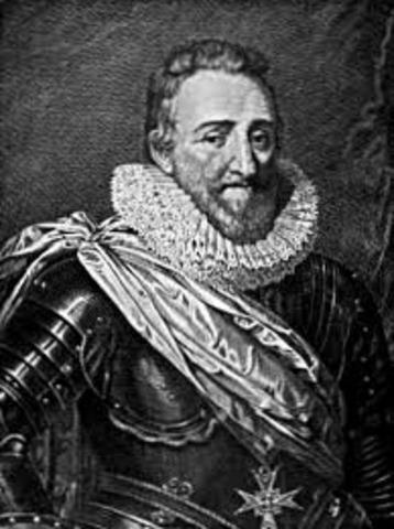 Juan lll de Albret Dinastia Foix-Albret