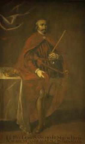 Sancho Garcés III (Sancho el Mayor) Dinastía: Jimena (1004-1035)