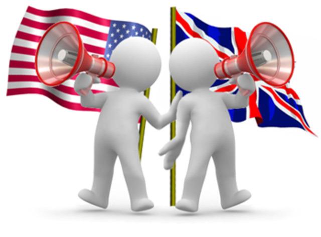 Congress Declares War on Britian