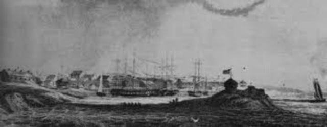 Second Battle of Sacket's Harbor