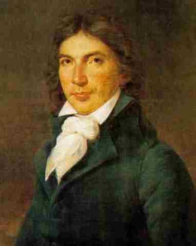 Camille Desmoulins (1760)