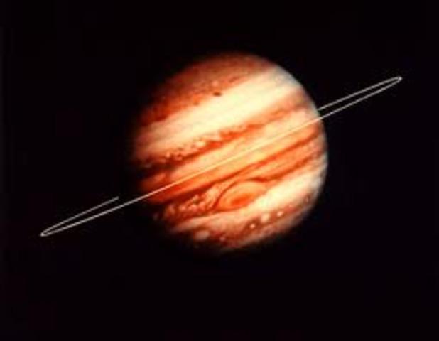 Last Day taking images on Jupiter