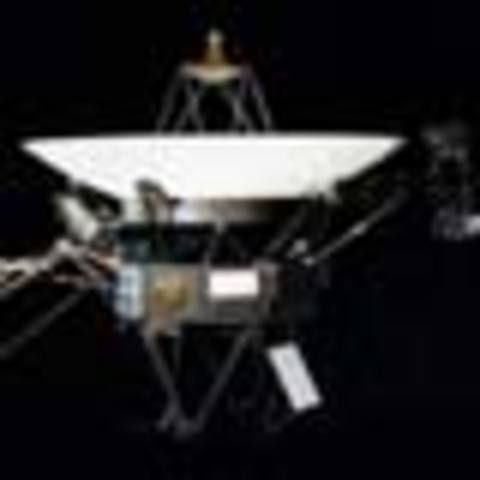 Voyager 2 is launched from Cape Canaveral, Florida