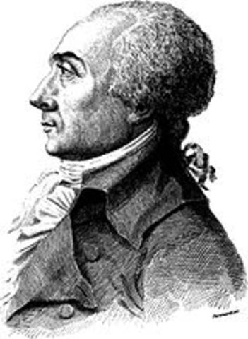 Jacques Rene Hebert
