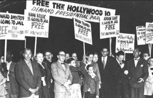 Hollywood Ten
