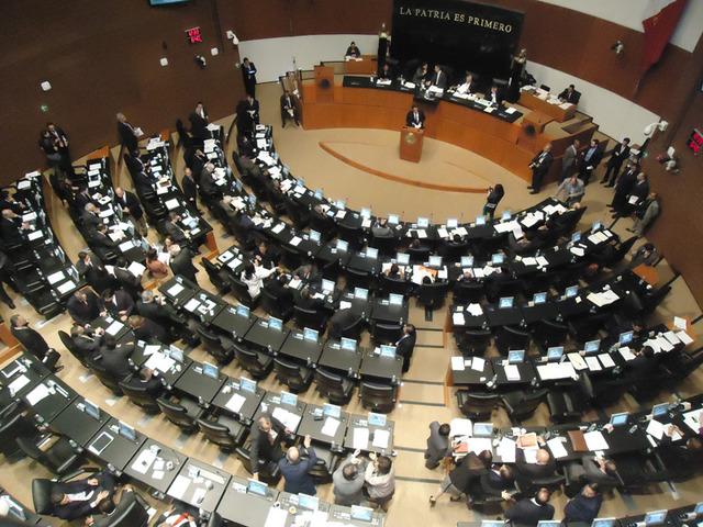 Se publica en el Diario Oficial de la Federación la reforma al art. 73 constitucional.