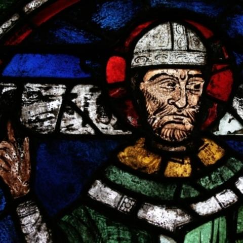 Birth of St Thomas