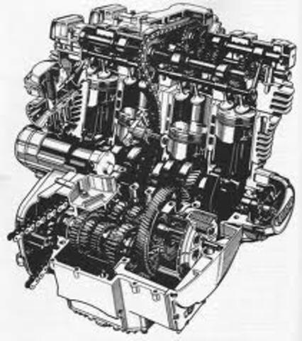 the auto motiv motor