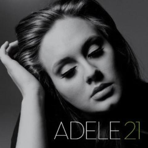 "Adele releases second album ""21"""