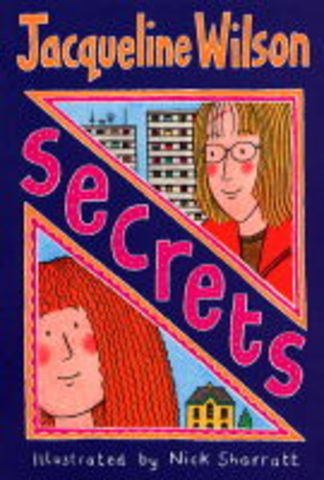 *Secrets By Jaquline Wilson