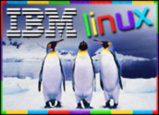 Software libre se incorpora a la estrategia de grandes empresas ( IBM, HP)