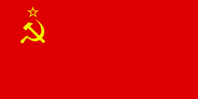 Russia becomes communist