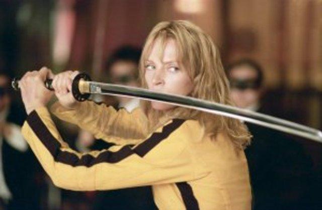 Место 6 – «Убить Билла» (Kill Bill, 2003-2004, Квентин Тарантино)