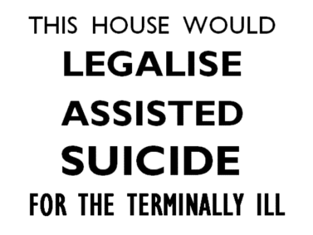 Restrictions were loosened further for mercy killings and assisted suicide for patients with unbearable, terminal illness.